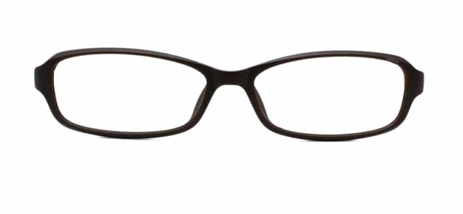 Brown Rectangle Glasses 111414 4