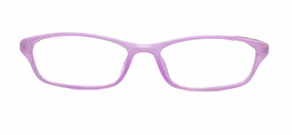 Pink Rectangle Glasses 251129 4