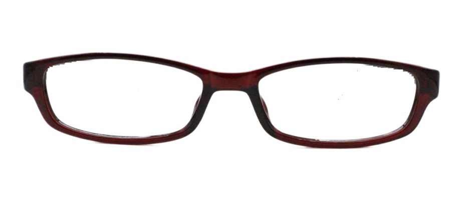 Red Rectangle Glasses 281123 4