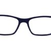 Blue Rectangle Glasses 1311113 8