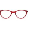 Cat Eye Glasses Sf 9846 8