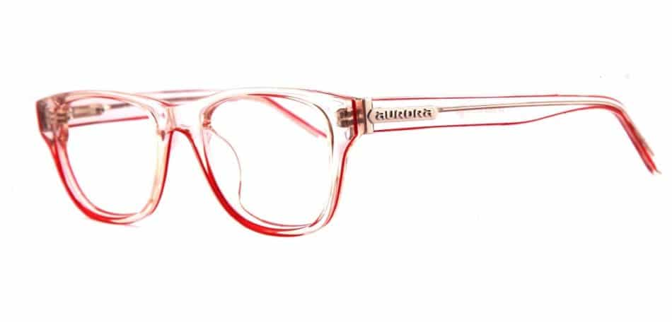 Clear Pink Glasses 31052411 2