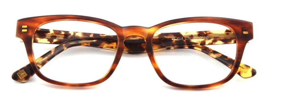 Brown Round Glasses 31052415 1