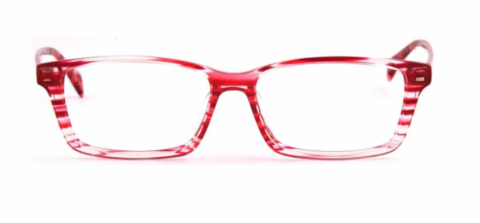Red Rectangle Glasses 31052417 3