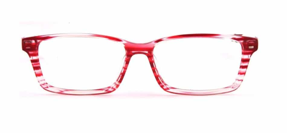 Red Rectangle Glasses 31052417 4