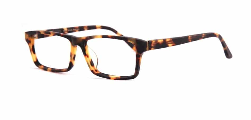 Square Tortorise Glasses 31052418 2