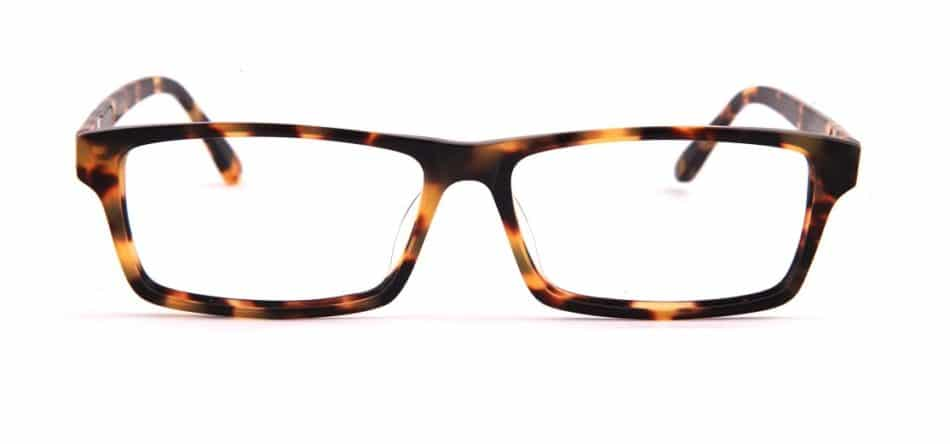 Square Tortorise Glasses 31052418 3