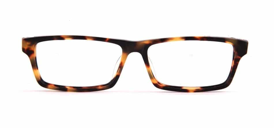 Square Tortorise Glasses 31052418 4