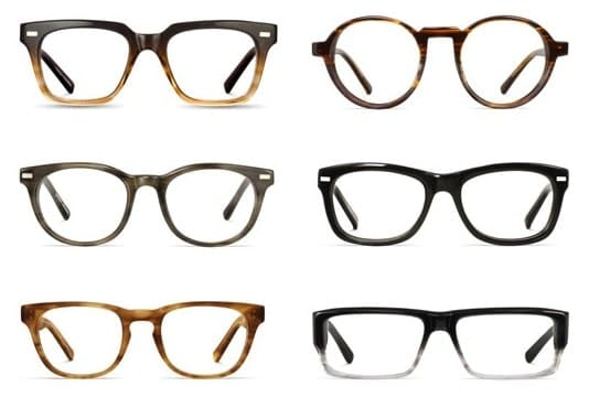 Which lenses are best for glasses?