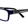 Blue Rectangle Glasses 1311113 6