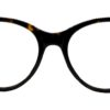 Brown Tortoise Cat-Eye Eyeglasses 111714 6
