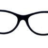 Blue Velvet Cat Eye Glasses 201123 8