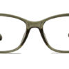 Gray Cat Eye Glasses 200426 6