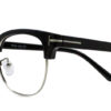 Black Browline Glasses  200428 6