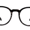 Black Round Glasses 200427 7
