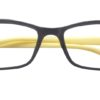 Black Rectangle Glasses 251124 5