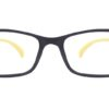Black Rectangle Glasses 251124 7