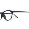 Black Cat Eye Glasses Sf 9846 6