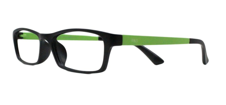 Black Rectangle Glasses 111413 2