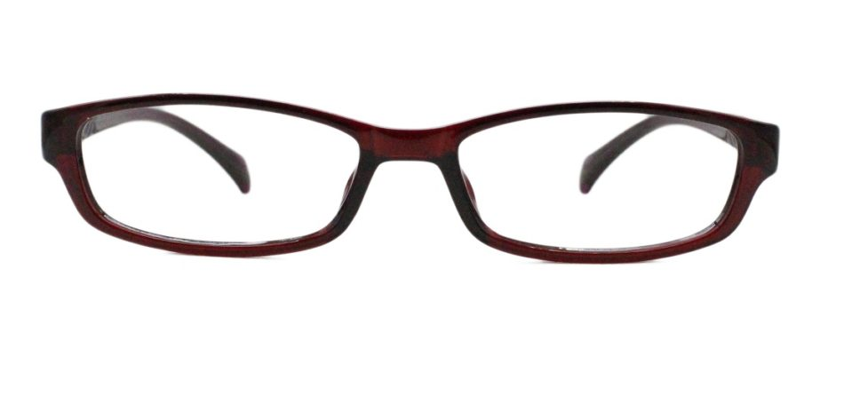 Red Rectangle Glasses 281123 3