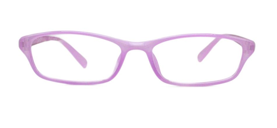 Pink Rectangle Glasses 251129 3