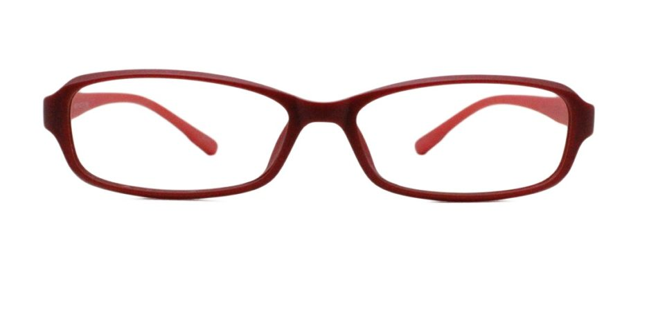 Red Rectangle Glasses 111414 3
