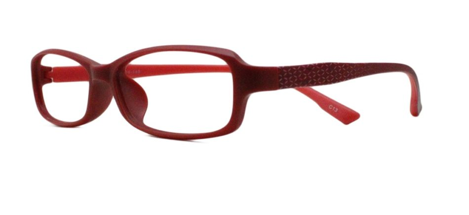 Red Rectangle Glasses 111414 2