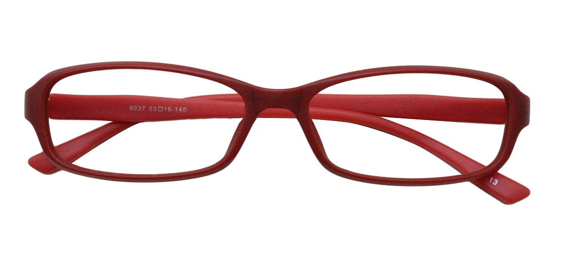 Red Rectangle Glasses 111414 1
