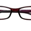 Red Rectangle Glasses 281123 5