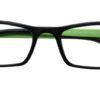 Black Rectangle Glasses 111413 5
