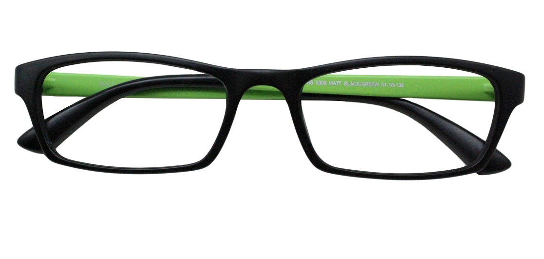 Black Rectangle Glasses 111413 1