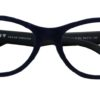 Blue Velvet Cat Eye Glasses 201123 5