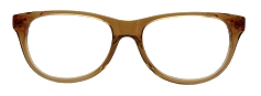 Red  Square Kids Glasses 270128 4